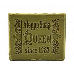 Alepposeife mit Olivenöl...